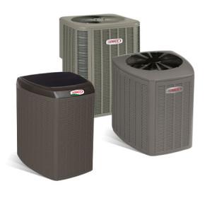 Central Heat Pumps