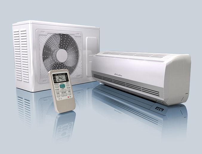 mini=split heat pump